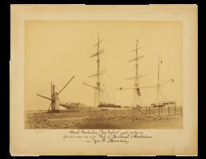 22 april 1891