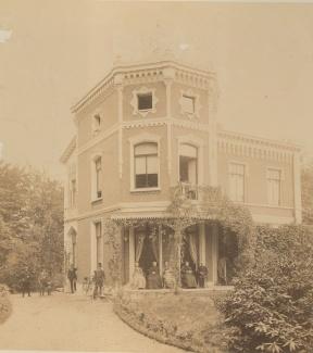 Casa Cara in Baarn