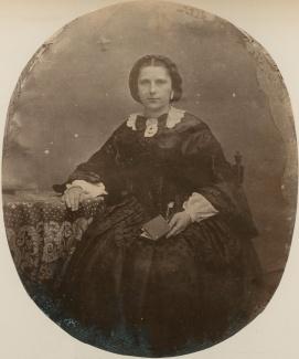 Anna Elisabeth Schweeke