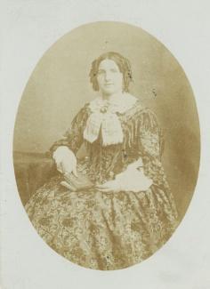 Maria ter Haar