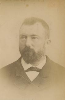 Jan Frederik Meursing